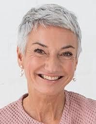 short gray haircuts for women 20 photo of short haircuts for women with grey hair