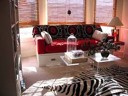 Animal Print Bathroom Ideas by Amazing Living Room Designs U2014 Living Room Zebra Design