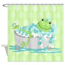 frog bathroom on pinterest frogs shower curtains and bathroom
