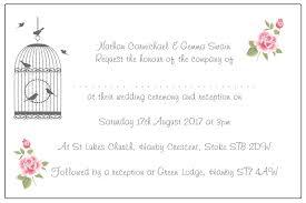 invitation quotes for opening ceremony wedding ceremony invite wording