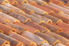 Tile Roof Types Types Of Roofing Materials