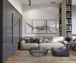 contemporary apartment in odessa