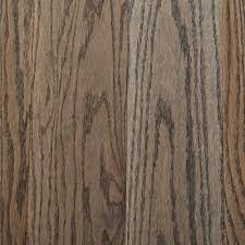 bruce originals coastal gray oak 3 4 in x 5 in
