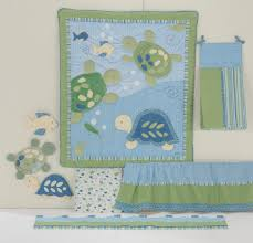 Sea Turtle Bed Sheets Cocalo Baby Bedding