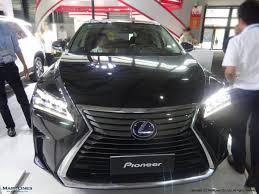 2006 lexus rx nashville tn pioneer corporation marklines automotive industry portal