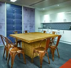 Office Kitchen Furniture by 39 Best Workplace Kitchens U0026 Cafes Images On Pinterest Cafes