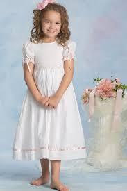 easter dresses smocked easter dress for pink white strasburg children heirloom