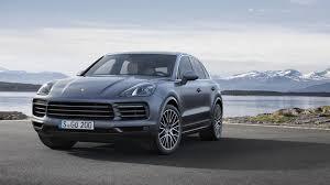 2008 Porsche Cayenne Gts - 2019 porsche cayenne gts rendered as the suv porsche may not build