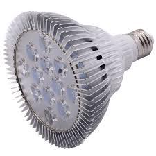 12 w e27 12 led grow light lighting home u0026 garden