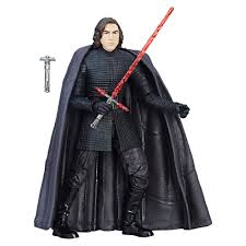 Star Wars The Black Series Kylo Ren Star Wars
