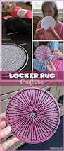 tween locker craft ideas club chica circle where crafty is