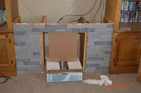 Lowes Fireplace Stone by Fireplace Rocks Home Decor