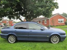 used 2004 jaguar x type sport for sale in staffordshire pistonheads