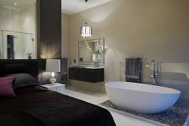 bathroom in bedroom ideas design for the bathtubs in the bedroom