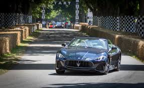 gran turismo maserati 2018 2018 maserati granturismo front air intakes and grille are so fake