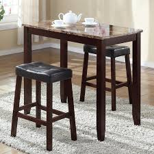 Pub Table And Chairs Set Andover Mills Daisy 3 Piece Counter Height Pub Table Set U0026 Reviews