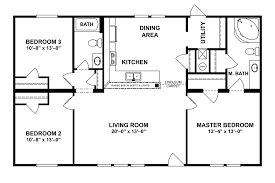 cavalier home floor plans at first choice homes of kinston n c