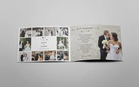 wedding album book wedding catalog book album graphicriver print template