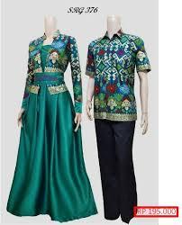 gambar model baju batik modern 15 model baju batik couple modern yang paling laris model baju