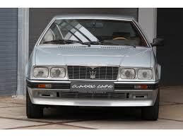 1985 maserati biturbo buy 1985 manual gearbox maserati biturbo 2 0 331 coupe 2000cc
