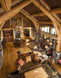 interior country home designs log home interior decorating ideas idyllic lakefront country house