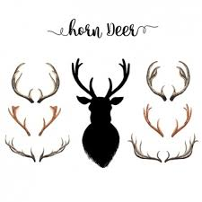 deer vectors photos psd files free download