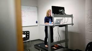 used standing desk treadmill furniture edgewatercab com