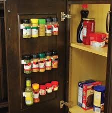 Slide Out Spice Racks For Kitchen Cabinets by Organizer Spice Rack Organizer Slide Out Spice Rack Organic