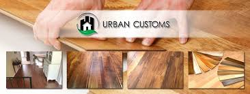 laminate flooring contractor customs