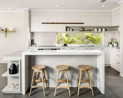 L Shaped Kitchen Designs by L Shaped Kitchen Design Ideas Renovations U0026 Photos
