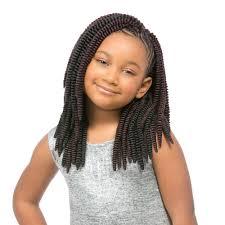 sensationnel synthetic crochet braiding hair kids sassy 12