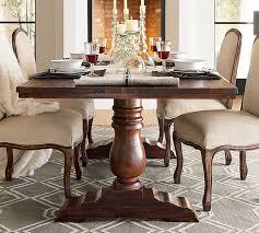 pottery barn dining room tables pottery barn dining table stunning pottery barn dining tables wall