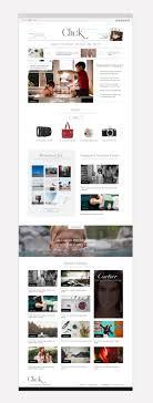 design magazine site click magazine site design joanna dee studio
