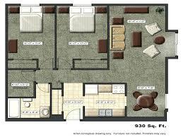 basement floor plan creator1 bedroom apartment plans 2 laferida
