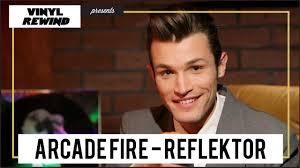 Vinyl Meme - arcade fire reflektor vinyl album review 2017 re edit youtube