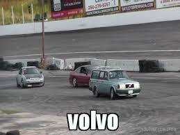 Drift Meme - let s drift the volvo gif on imgur