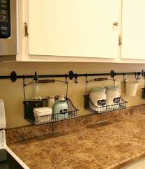 easy kitchen decorating ideas 66 cheap and easy decorating ideas for rental apartment rental