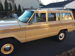 classic jeep wagoneer for sale 1976 jeep wagoneer classic jeep wagoneer 1976 for sale