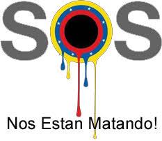 imagenes de venezuela en luto s o s venezuela