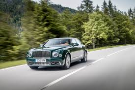 custom bentley mulsanne bentley u0027s flying spur and mulsanne saloons nuvo