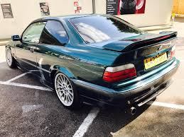 modified bmw 3 series bmw 325i sport manual m50 remapped chipped drift modified e36 e30