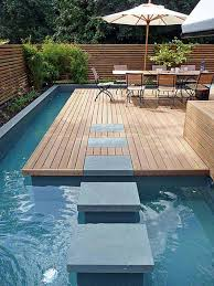 Backyard Swimming Pools by Swimming Pool Ideas For Small Backyards Officialkod Com