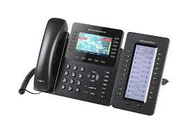 Line Desk Grandstream Gxp2170 12 Line Desk Phone Grandstream Ip