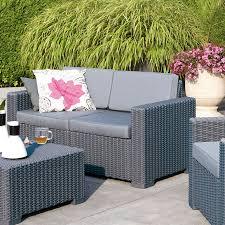 grey rattan garden furniture zandalus net
