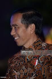 Seeking Dinner President Joko Widodo Speaks At Bank Indonesia S 2016 Bankers