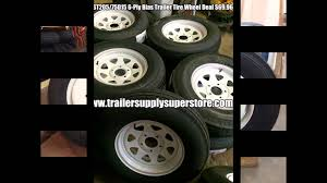 Wide Rims And Tires For Trucks Trailer Parts Unlimited Offers A Wide Variety Of Truck And Trailer