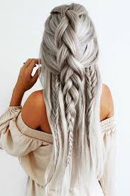 best 25 long braids ideas on pinterest long braided hairstyles