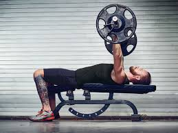 switch to a neutral grip to boost your bench