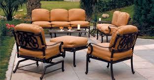 cast aluminum furniture paddy o furniture