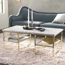 west elm marble coffee table modern white marble coffee table modern coffee tables marble white